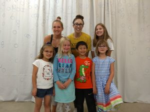 Dance and Music for Kids and Adults